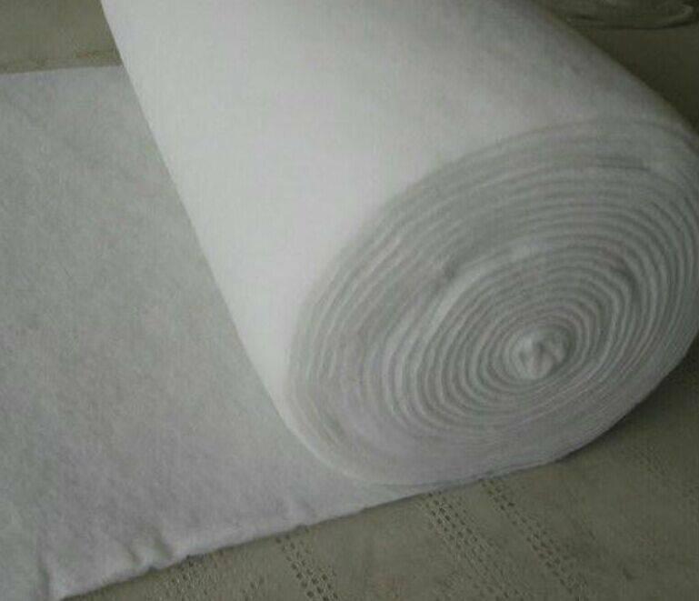 Long Fiber Non Woven Geotextile