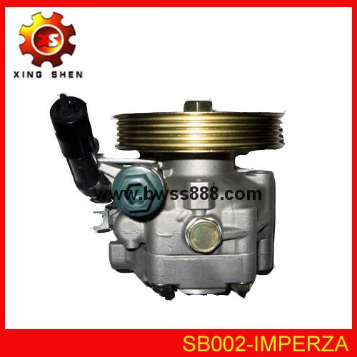 34430FE040 Auto Power Steering Pump For Subaru Impreza 2.0