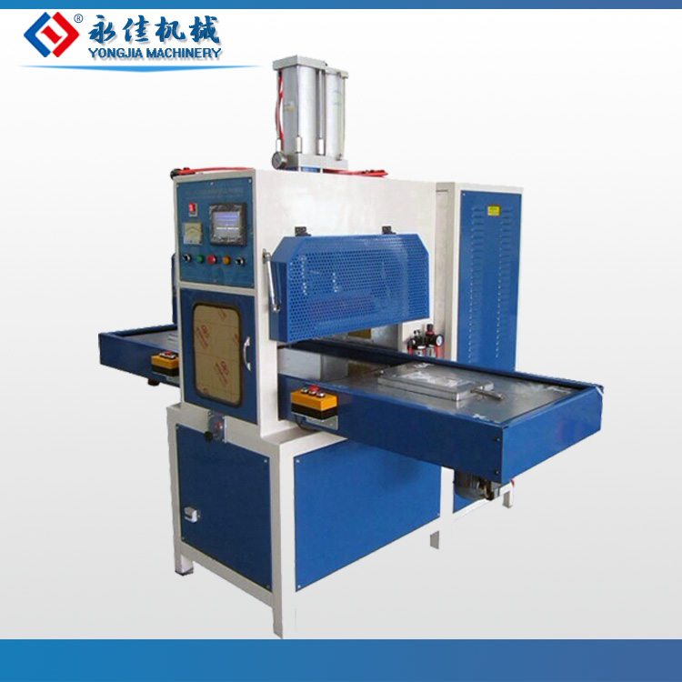 high frequency welding and cutting machine for fashion lady Sandals