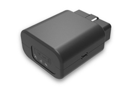 OBD II Car GPS Tracker - Driving Behavior& Analysis for Fleet & Vehicle Rental Management, UBI