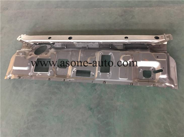 Front Floor Auto Spare Parts For Isuzu 700P FTR