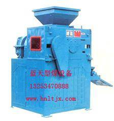 Dry powder ball press /briquette making machine (5 press models)