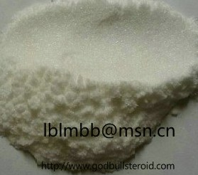 Methenolone Enanthate anabolic steroid powder