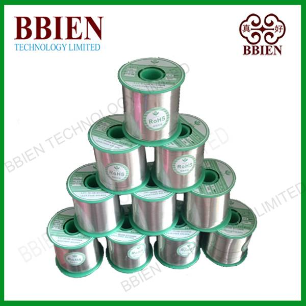 BBIEN brandedeco lead free solder wire low temperature solder wire SMT solder machine