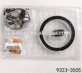 9323-3505 truck clutch booster repair kits for hino