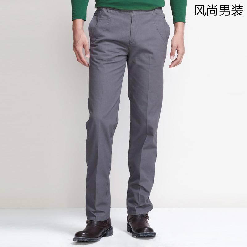Hot Fashion Woven Pants, Casual Pants