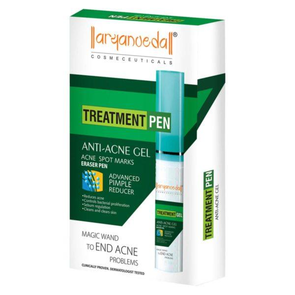 Anti Acne Treatment Gel Pen 8ml