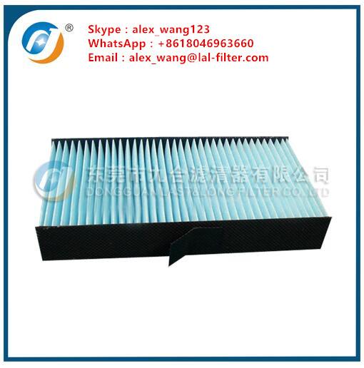 Cabin Filter KHR4074 For CASE