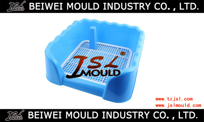 primo injection toilet mould for pets from China