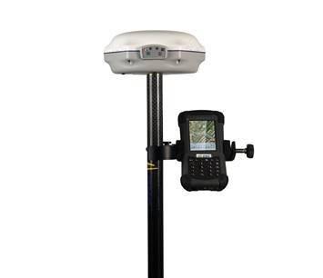 X900+ GNSS/GPS RTK Land Survey System, GNSS Survey Solution