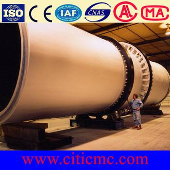 Professional Cement Rotary Kiln&cement factory
