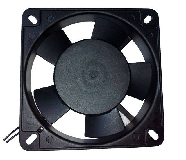 AC Cooling Fan 110X110X25mm (JD11025AC)