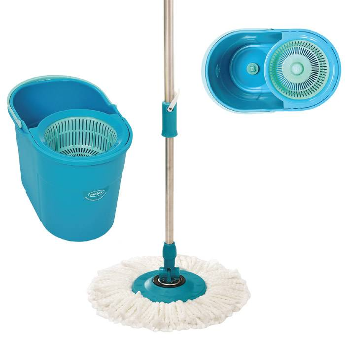MT-12 MAGIC MOP PLUS SET
