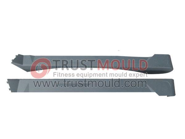 plastic injection mould of Treadmill