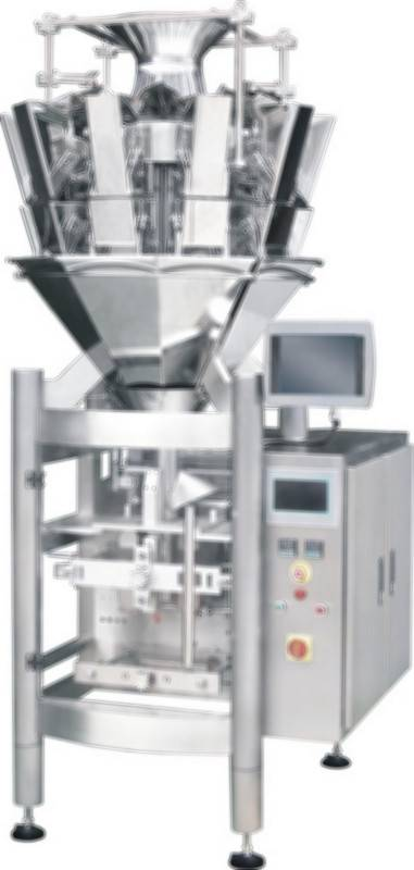 DBIV-4230YT Multihead Weigher packaging machinery