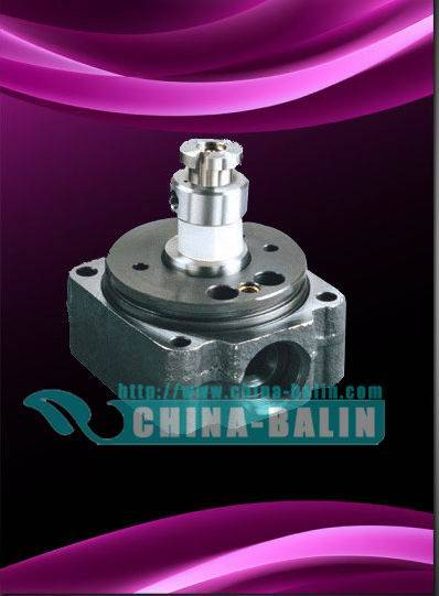 3 Cylinder Head Rotor 1 468 333 314