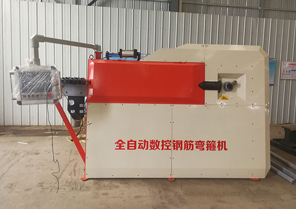 steel bar metal bending machines LYWG-10