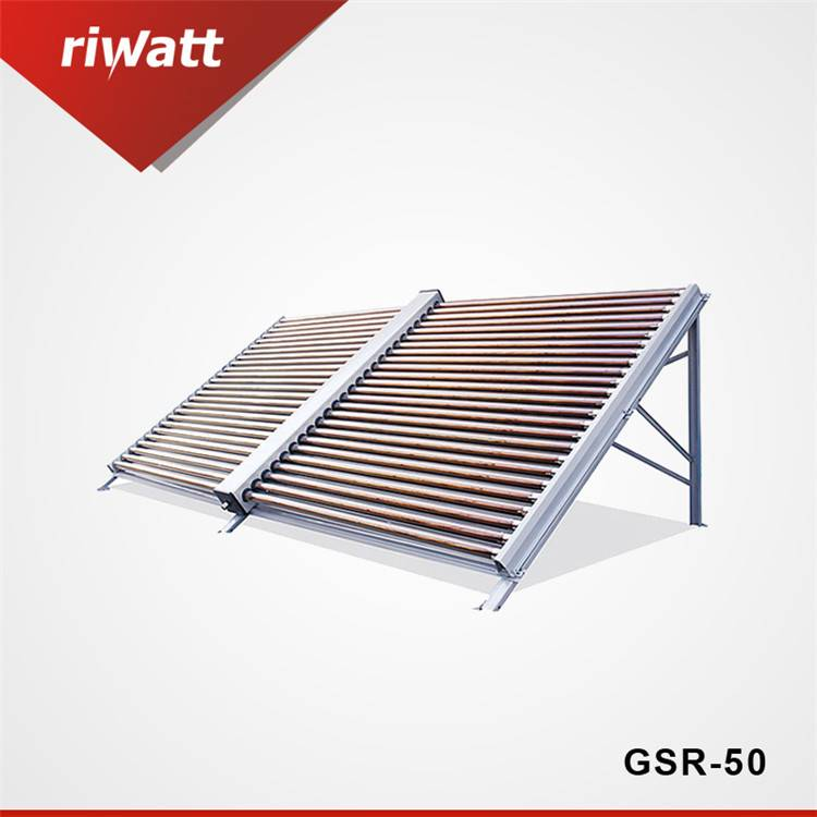 Mexico Stainless Steel Solar Collector