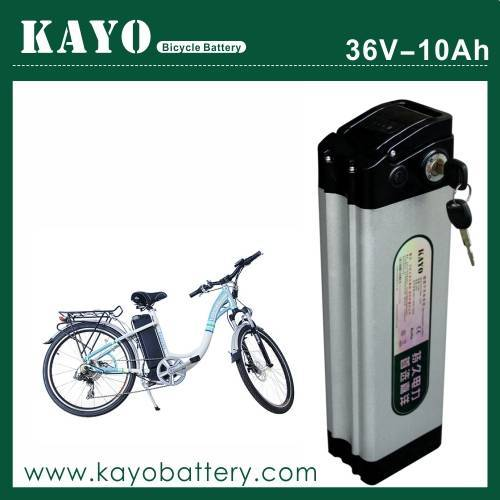 E-bike battery (KY-3610-B)