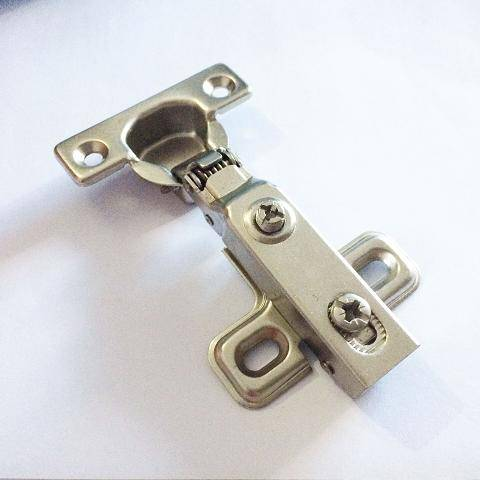 26mm cup mini cabinet hinge with soft colsing, made in China