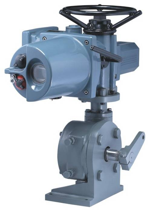 HKM  electric Actuator