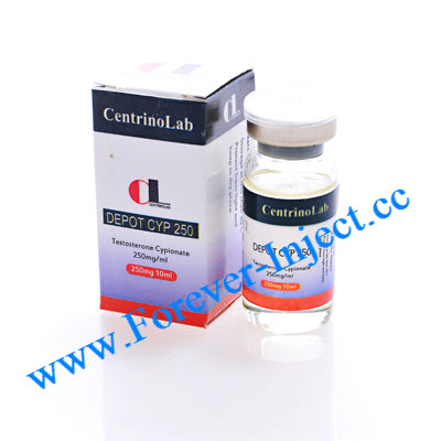 Testosterone Cypionate | DEPOT CYP 250 | Steroids