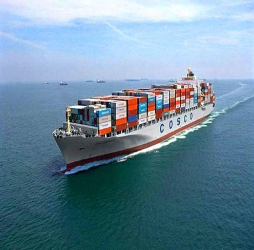 Sea Freight FCL /LCL Shipping From Shenzhen To The Port Of Miami