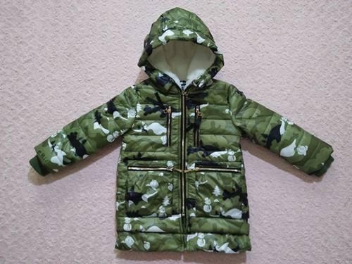 boys fashion coats