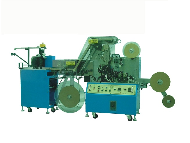 TPF8207-T Automatic Forming Machine
