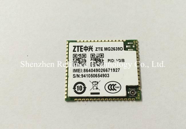 original package ZTE GSM/GPRS modem MG2639D MG2639V3