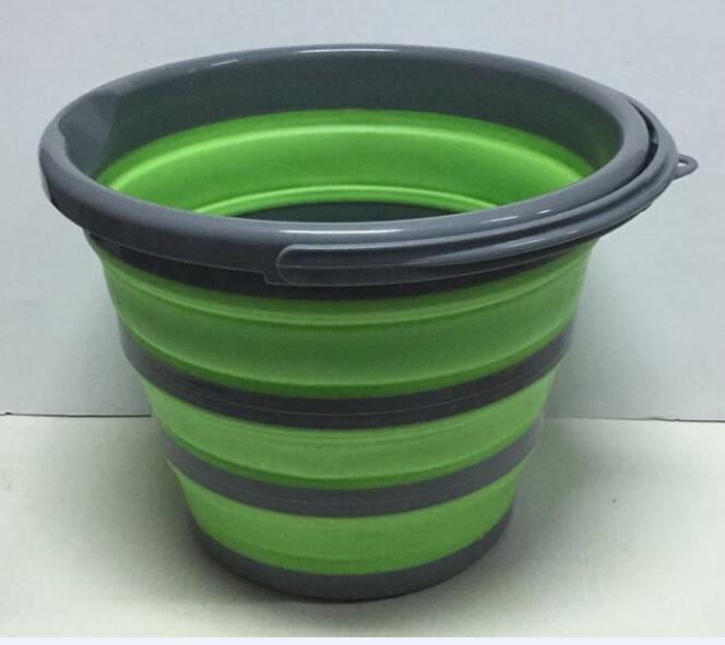 collapsibel bucket