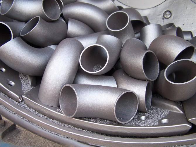 titanium reducing coupling
