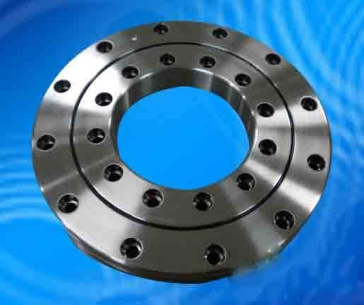 Crossed Cylindrical Roller Bearing - RU Series
