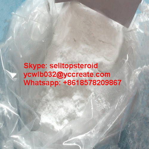 Body Building Cutting Cycle Steroids Powder Nandrolone Propionate / Nandro