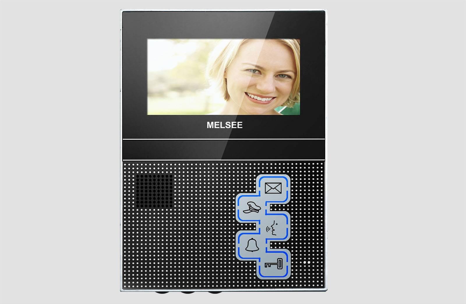access control , wireless video door phone