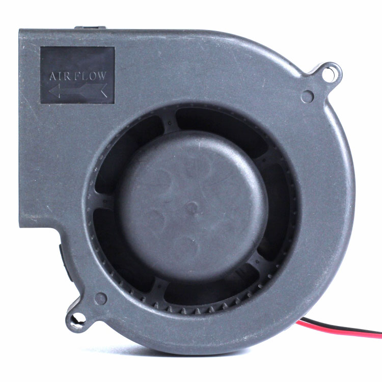 DC blower switching power supply 12VDC 24VDC sleeve bearing and 2 ball bearing TB9225H12