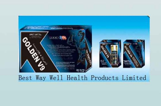 Male Enhancement Golden V9, ED Medicine, ED Cure