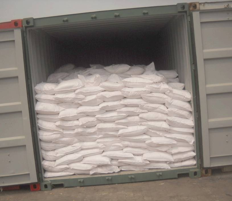Dipotassium Phosphate anhydrous/trihydrate in food/tech