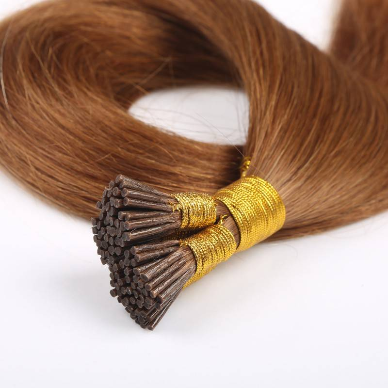 Stick I Tip Remy Human Hair Extension 100% Human Hair