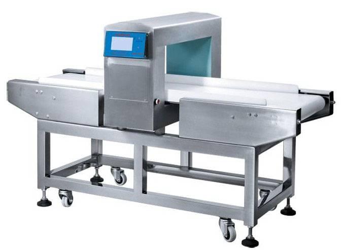 Metal detector for drug/pharmaceutical industries MCD-F500QD