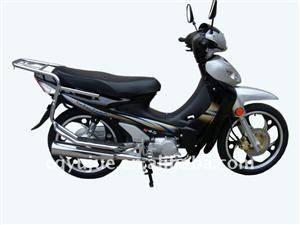 Beautiful 110cc Cub Motorcycle