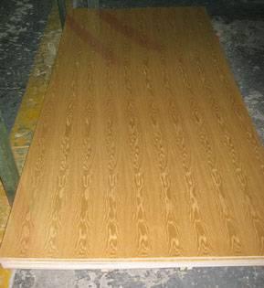 uv finished plywood