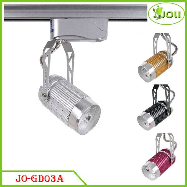 LED Track Light Commercial Indoor shop China Selling Leads Vendors