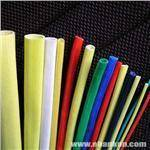silicon rubber coated glass sleeving,GLASS FIBER SLEEVE,