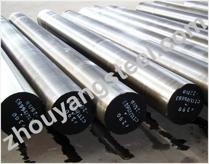 round steel bar and rod
