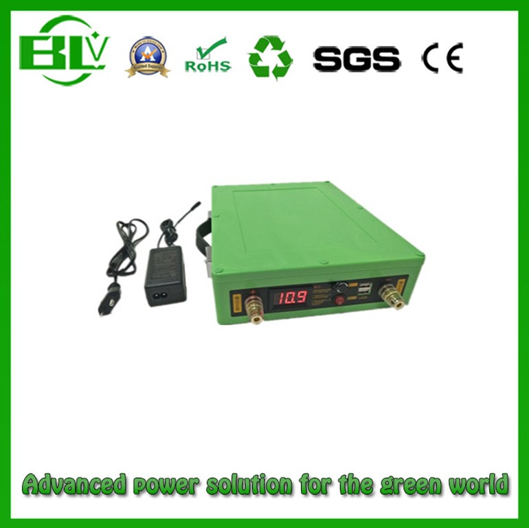 12V60Ah UPS Lithium Battery for Solar Power System
