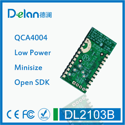 wifi module qca4004 wireless module for iot