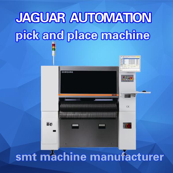 SM481,SM482 SM471 pick and place machine original imported