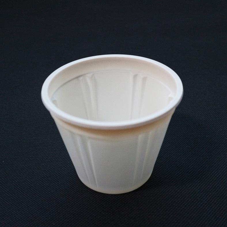 Biodegradable Tableware,Take Away Disposable Dumpling Bowls