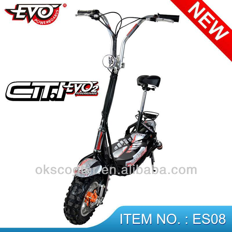 800w brushless e scooter(ES08)